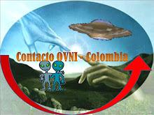 Logo Contacto OVNI