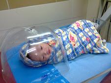 Luqman lahir pada 10/10/2009