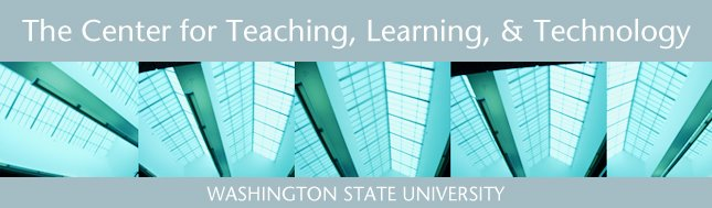 Center for Teaching, Learning, & Technology