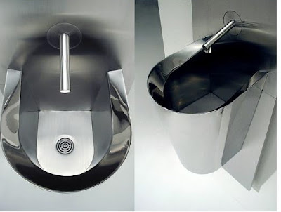 The Ultimate in Modern Bathrooms