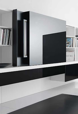 Bookshelve idea