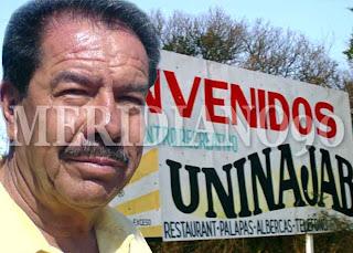 meridiano90 roberto figueroa fue mutilado en uninajab