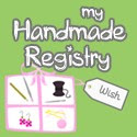 my Handmade Registry