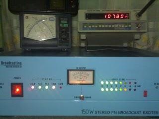 Radio comunikasi & perbaikan pemancar tv/radio