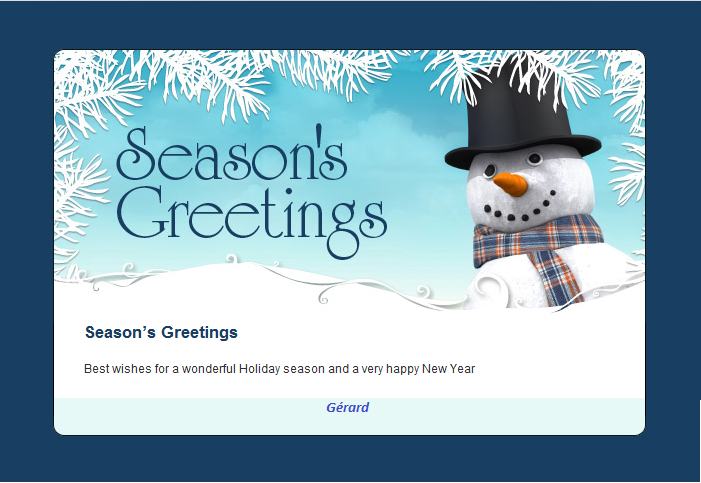 Seasons Greetings Happy New Year Pictures