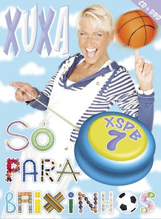 Baixar Filmes Download   Xuxa S Para Baixinhos 7   Brincadeiras (Nacional) Grtis