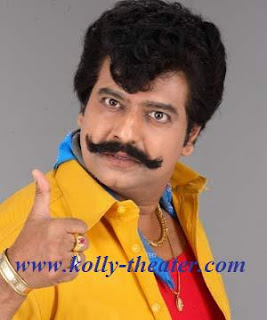 Vivek acts in Malayalam film 'Oru Nunakkatha'