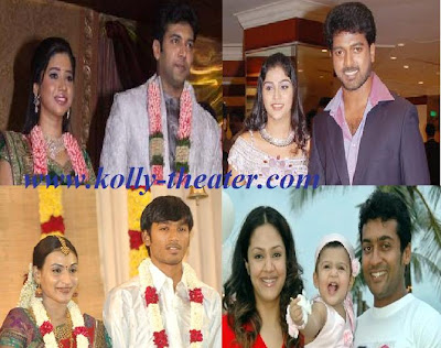 kollywood family