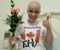 Bald and Loving Life