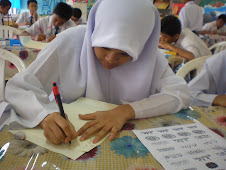 AKTIVITI BILIK SENI TAHUN 2009