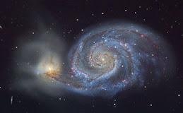 Belleza en el espacio