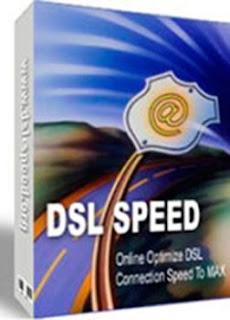 برنامج Dsl Speed 6.6 التصفح والدونلود صاروخي بطريقه
