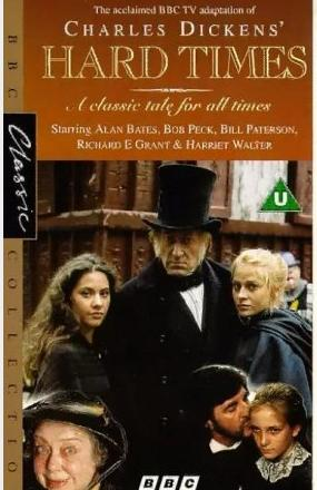 dickens hard times essays Essays and criticism on charles dickens the lower class and that the author's stories are at times too sentimental and hard times for these.
