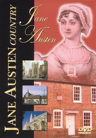 jane austen country is the