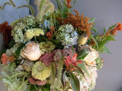 Wedding Flowers on My Modern Vintage Wedding  Flowers  Ouch