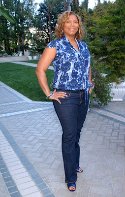 Blog all urban fashion all the time style file queen latifah