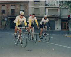 LOS INHUMANOS, AÑOS 80