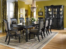 sweet home picture formal dining room