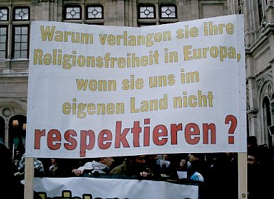 Vienna Copts Demo 3