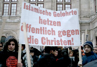 Vienna Copts Demo 5
