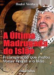 Arafat: conspiracy