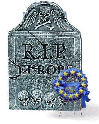 R.I.P. Europe