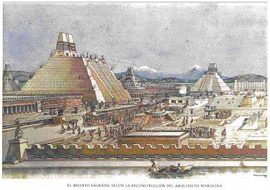 Tenochtitlan 1