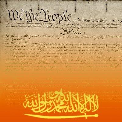Constitution Shahada