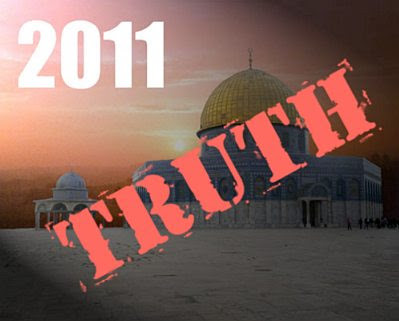 2011: The Year of the Truth About Islam