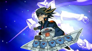 YuGiOh 5D Tag Force 4