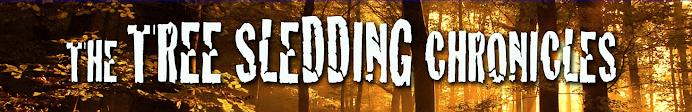 Tree Sledding