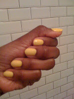 They Call Me Mellow Yellow….