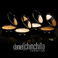 New Product Line: Daniel Chinchilla Cosmetics