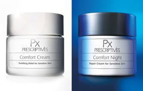 Prescriptives Comfort Cream