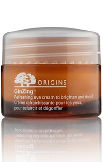 Origins: GinZing Eye Cream