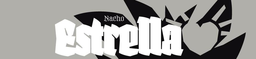 Nacho Estrella - rockin'g tha world since 1987