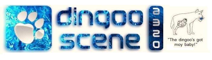 dingoo-scene