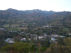 Sáname, Fosca Cundinamarca