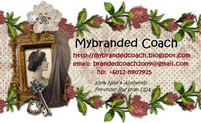 Mybranded COACH