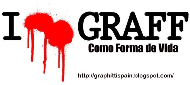 Graphitti Spain