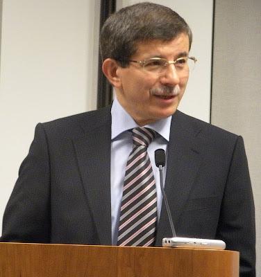 """""""Balkanlar Türk Dış Politikasının En Önemli Bölgelerinden Biridir"""""""