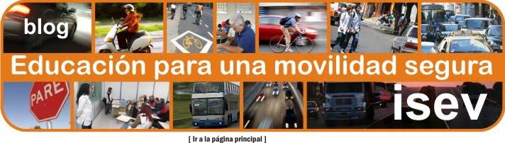 Educación para una movilidad segura - ISEV