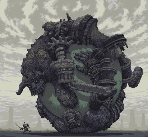 Snake - Colossal Katamari