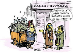 La crisis financiera