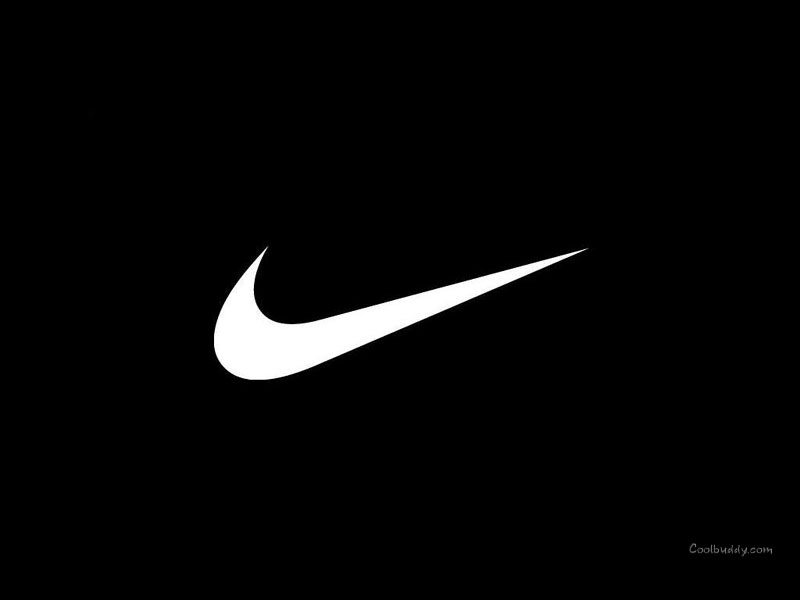awesome hd wallpaper collection nike black and white just