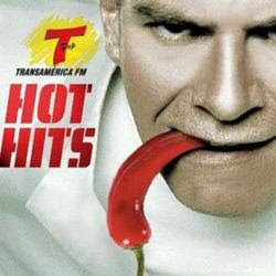 Hot Hits Transamérica 2008