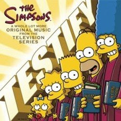 The Simpsons – Testify