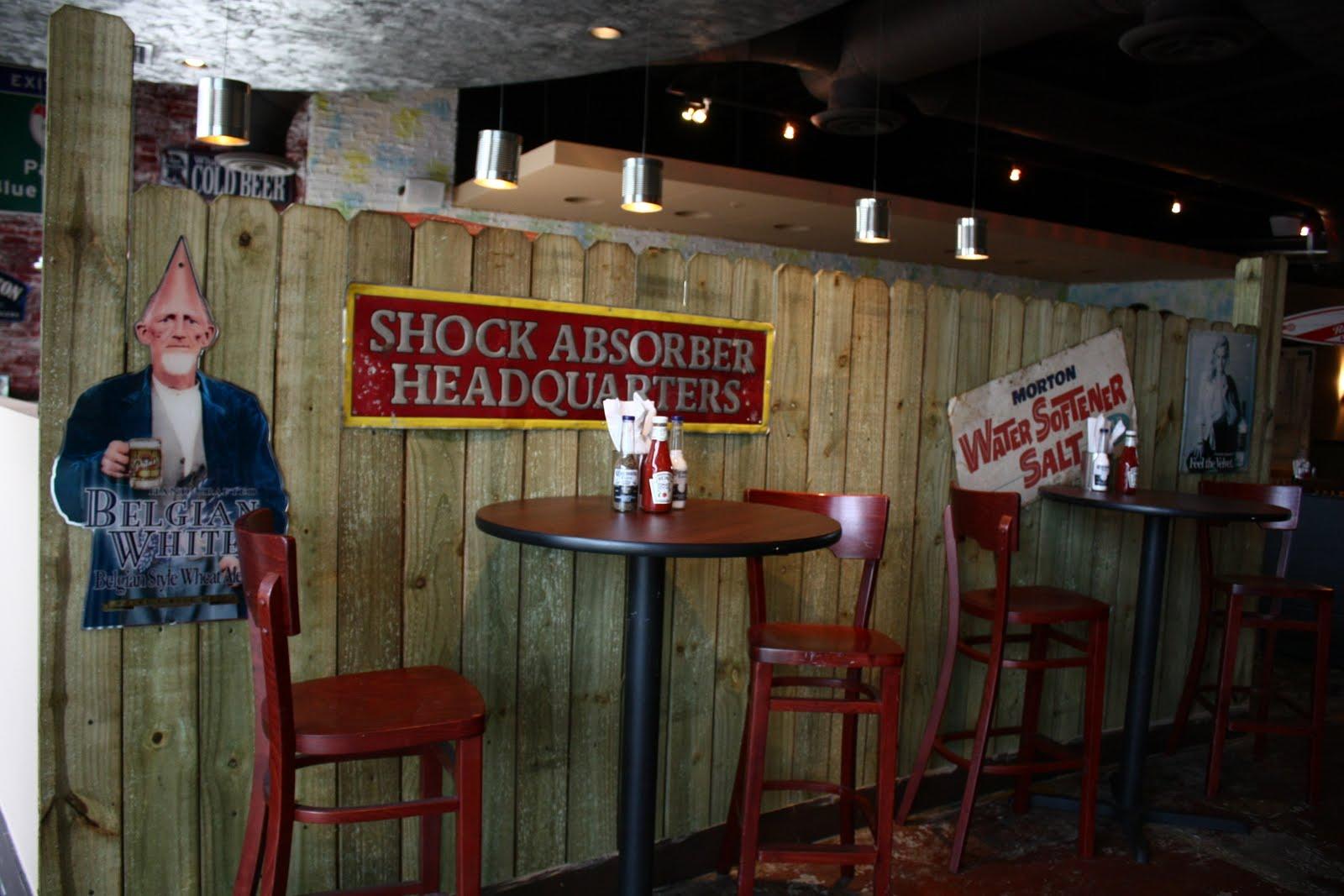 Atlanta restaurant reviews by atlanta foodies for Tin can fish house