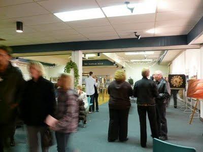 art show St Thomas Ontario