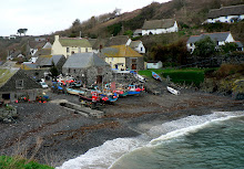 Cadgwith Bay